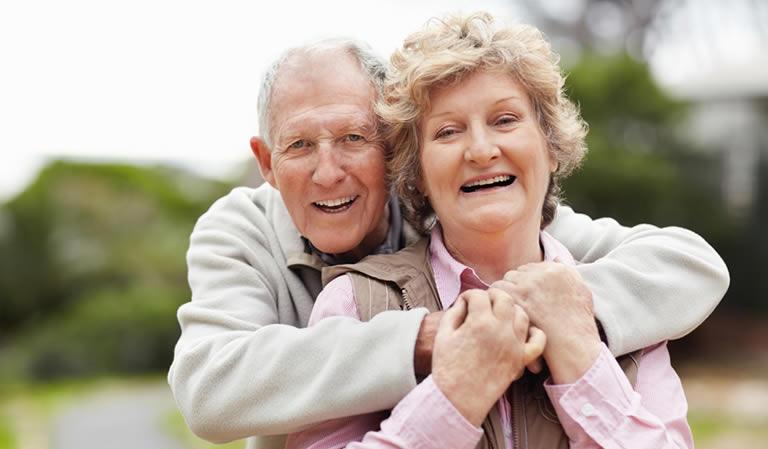 Longevidade conforto e segurança na terceira idade