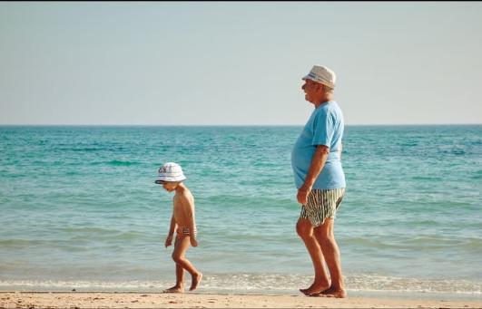 5 passos importantes para viver a felicidade na terceira idade