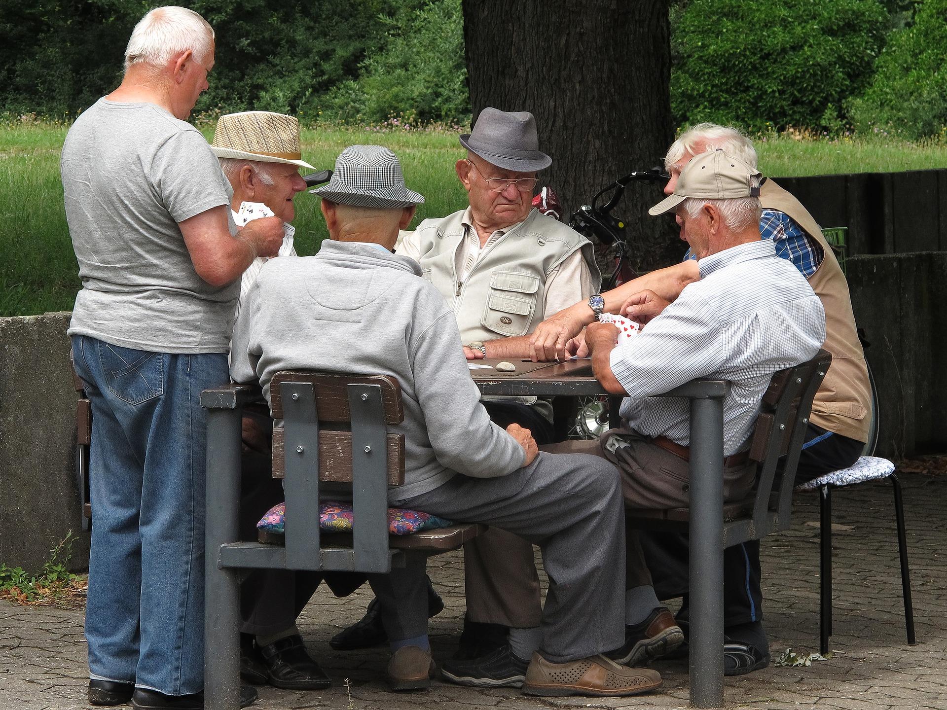 O que significa ser idoso hoje