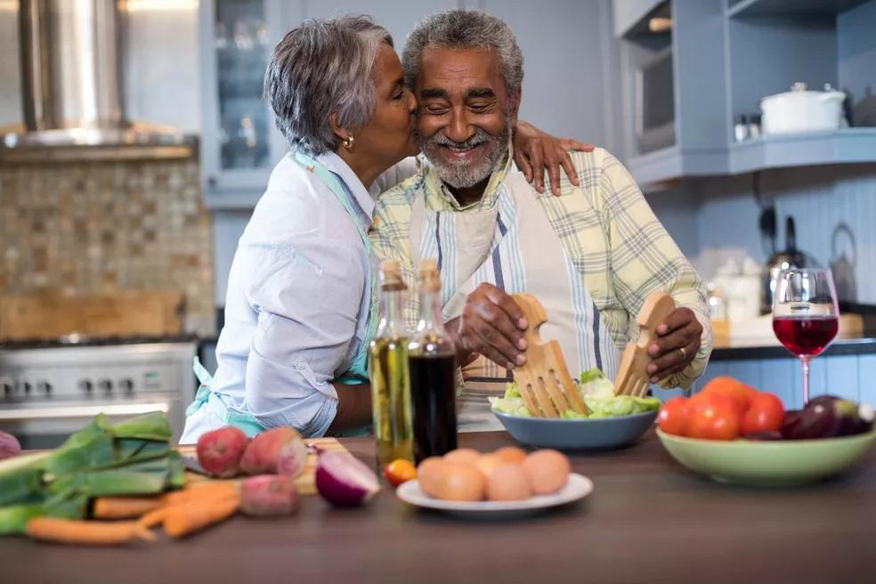 Como incluir hábitos alimentares saudáveis