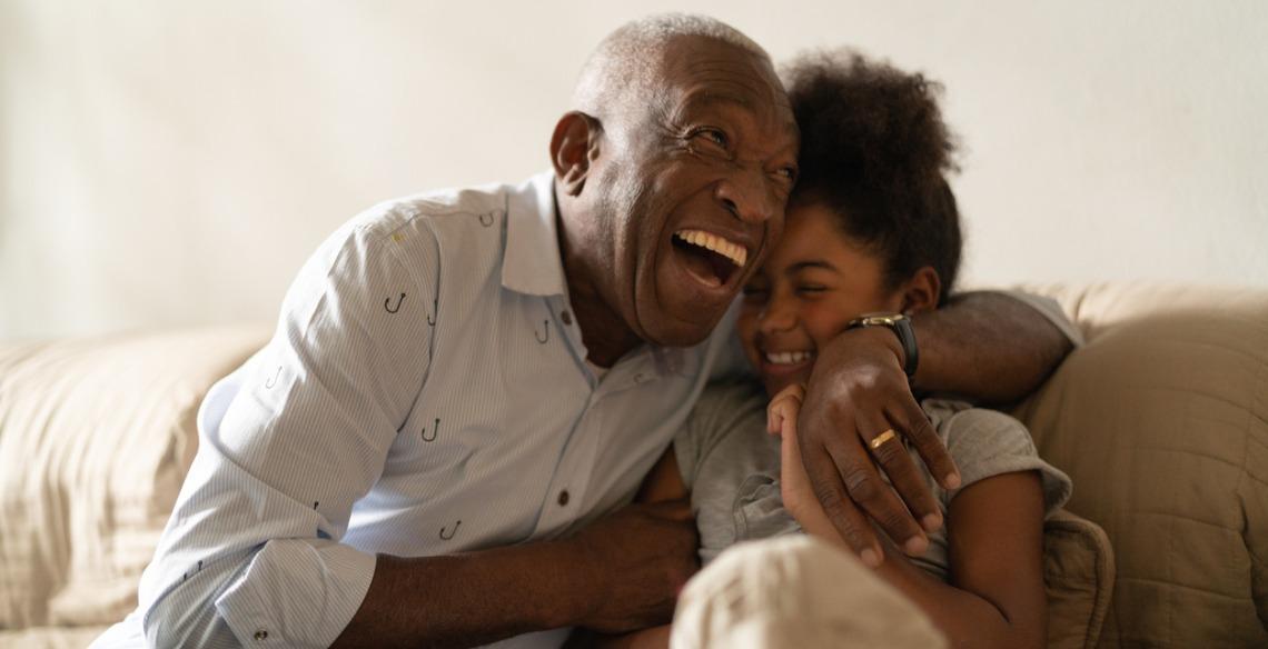 Coisas que podemos fazer para ajudar os idosos