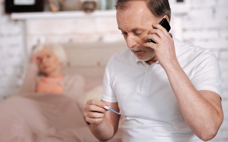 Como lidar com urgências e emergências em pacientes idosos